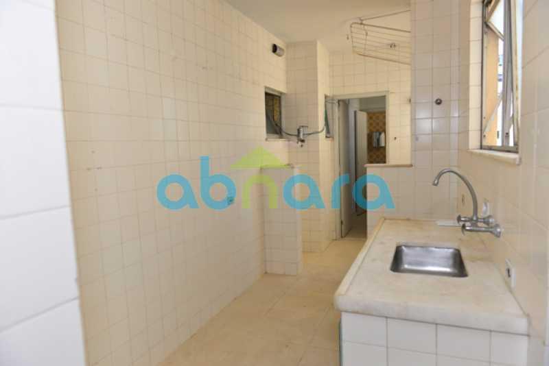_RUS7575 - Apartamento 3 quartos à venda Flamengo, Rio de Janeiro - R$ 850.000 - CPAP30194 - 16