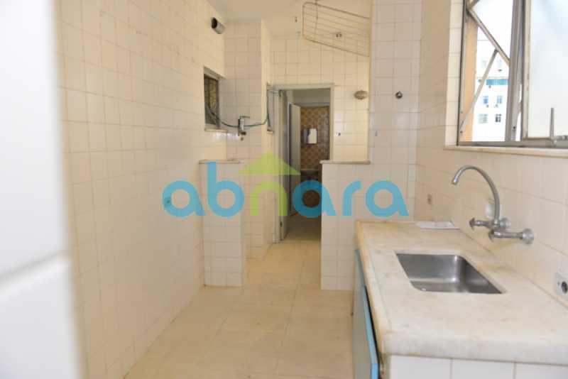 _RUS7576 - Apartamento 3 quartos à venda Flamengo, Rio de Janeiro - R$ 850.000 - CPAP30194 - 17