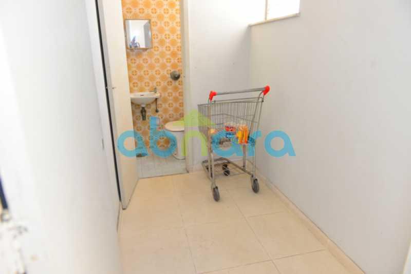 _RUS7580 - Apartamento 3 quartos à venda Flamengo, Rio de Janeiro - R$ 850.000 - CPAP30194 - 20