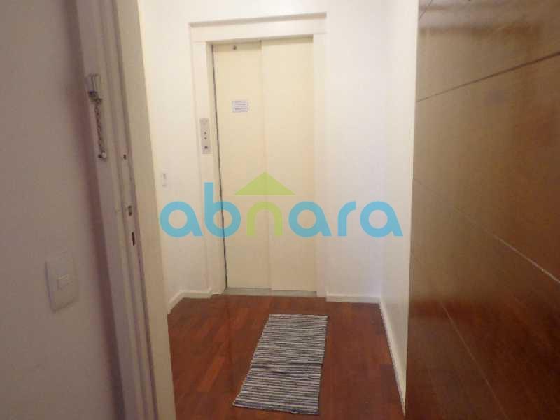 DSC04194 - Apartamento À Venda - Flamengo - Rio de Janeiro - RJ - CPAP30214 - 5