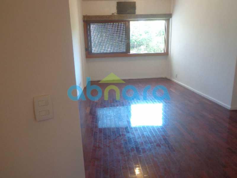 DSC04196 - Apartamento À Venda - Flamengo - Rio de Janeiro - RJ - CPAP30214 - 4