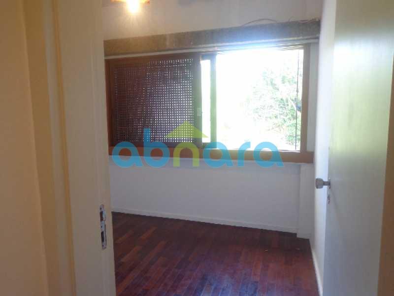 DSC04202 - Apartamento À Venda - Flamengo - Rio de Janeiro - RJ - CPAP30214 - 6
