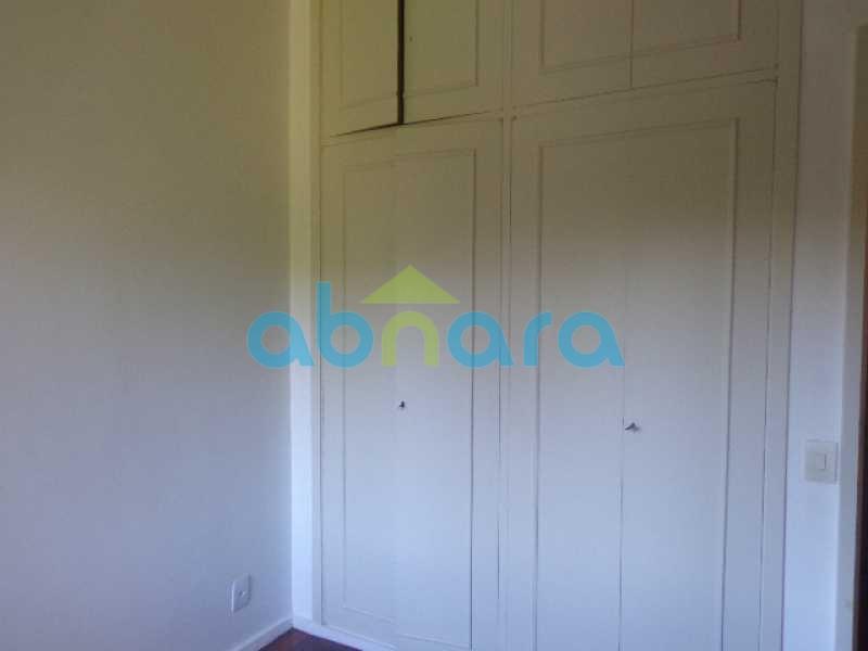 DSC04206 - Apartamento À Venda - Flamengo - Rio de Janeiro - RJ - CPAP30214 - 8