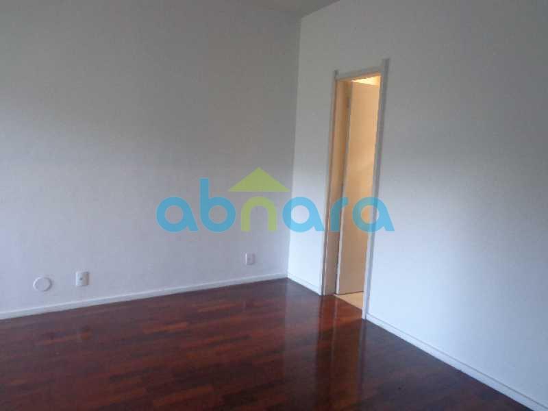 DSC04209 - Apartamento À Venda - Flamengo - Rio de Janeiro - RJ - CPAP30214 - 10