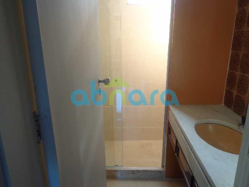 DSC04210 - Apartamento À Venda - Flamengo - Rio de Janeiro - RJ - CPAP30214 - 11