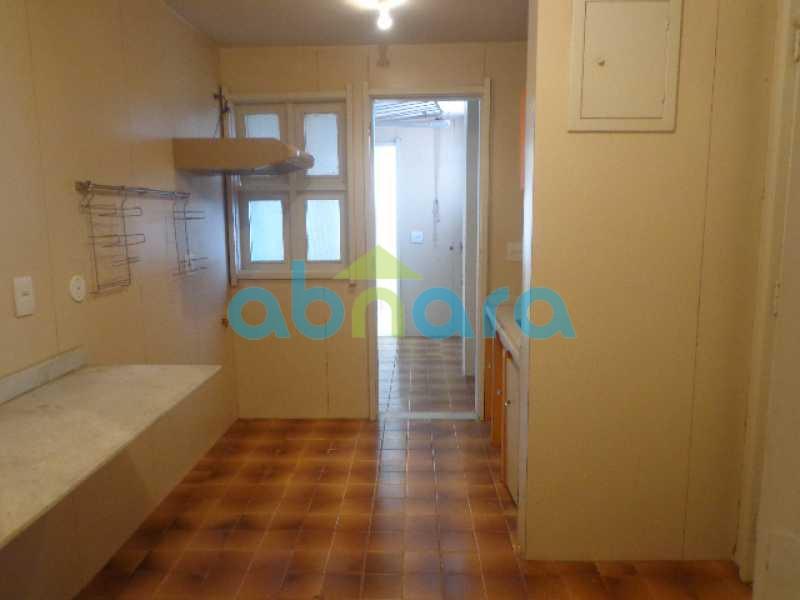 DSC04213 - Apartamento À Venda - Flamengo - Rio de Janeiro - RJ - CPAP30214 - 13