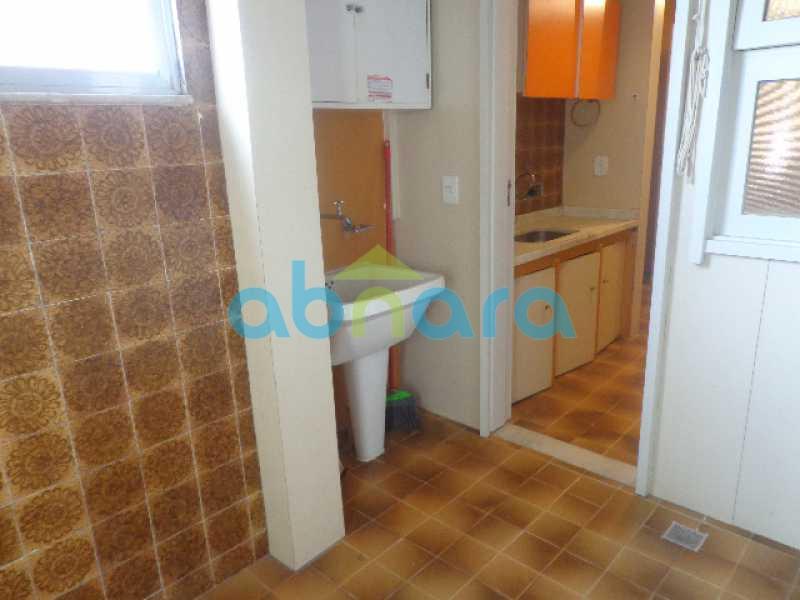 DSC04218 - Apartamento À Venda - Flamengo - Rio de Janeiro - RJ - CPAP30214 - 19