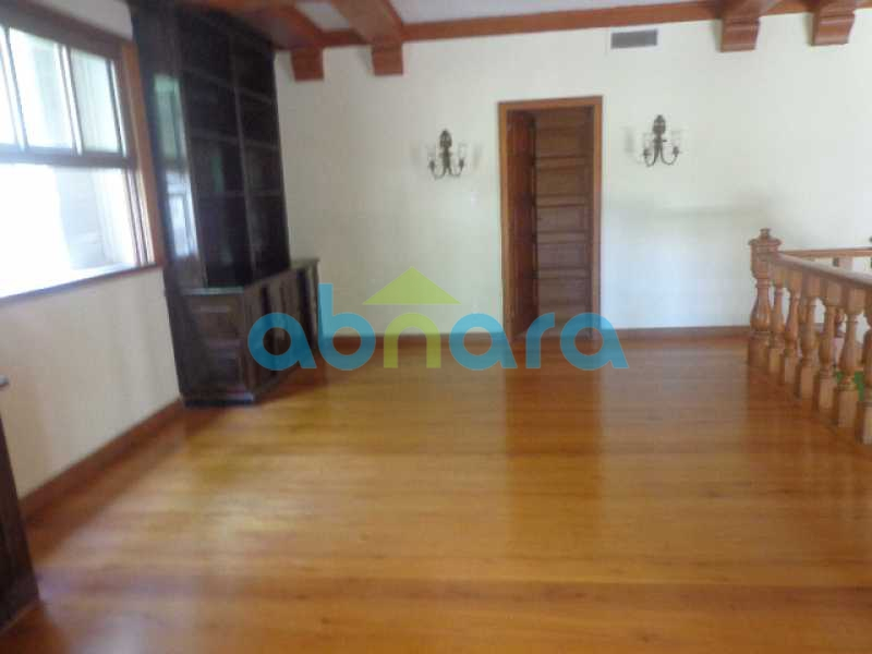 2 - Casa para alugar Rua Maria Angélica,Jardim Botânico, Rio de Janeiro - R$ 17.500 - CPCA40005 - 3
