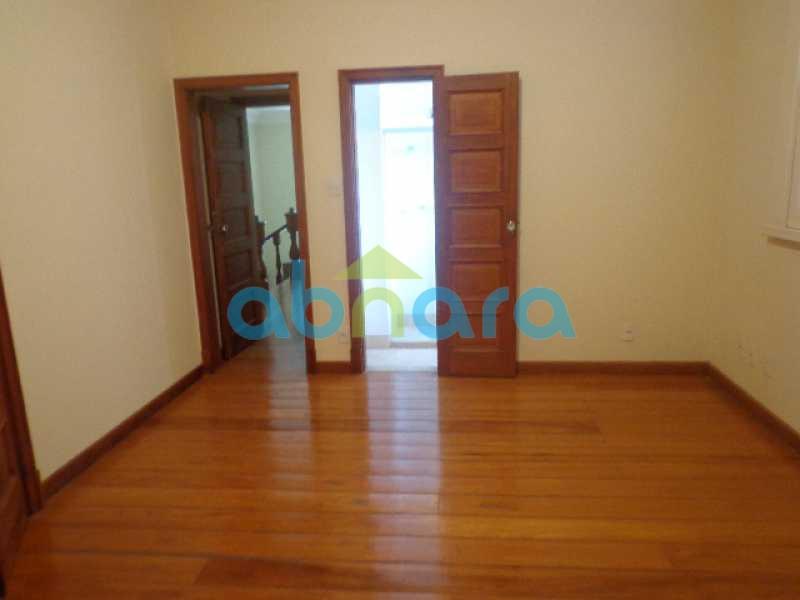 3 - Casa para alugar Rua Maria Angélica,Jardim Botânico, Rio de Janeiro - R$ 17.500 - CPCA40005 - 4