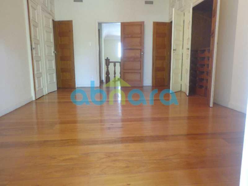 4 - Casa para alugar Rua Maria Angélica,Jardim Botânico, Rio de Janeiro - R$ 17.500 - CPCA40005 - 5