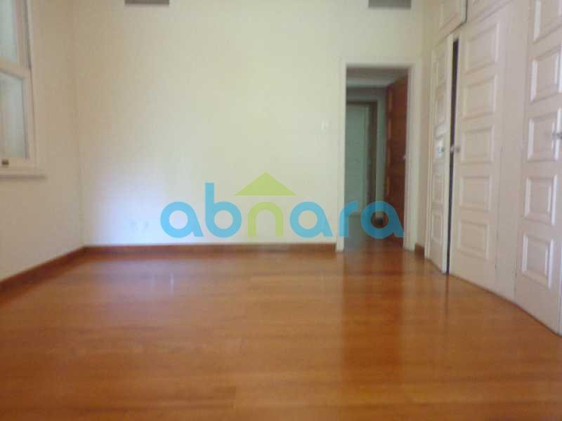 5 - Casa para alugar Rua Maria Angélica,Jardim Botânico, Rio de Janeiro - R$ 17.500 - CPCA40005 - 6