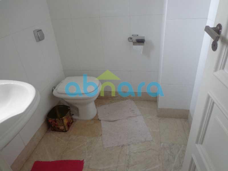 12 - Casa para alugar Rua Maria Angélica,Jardim Botânico, Rio de Janeiro - R$ 17.500 - CPCA40005 - 13