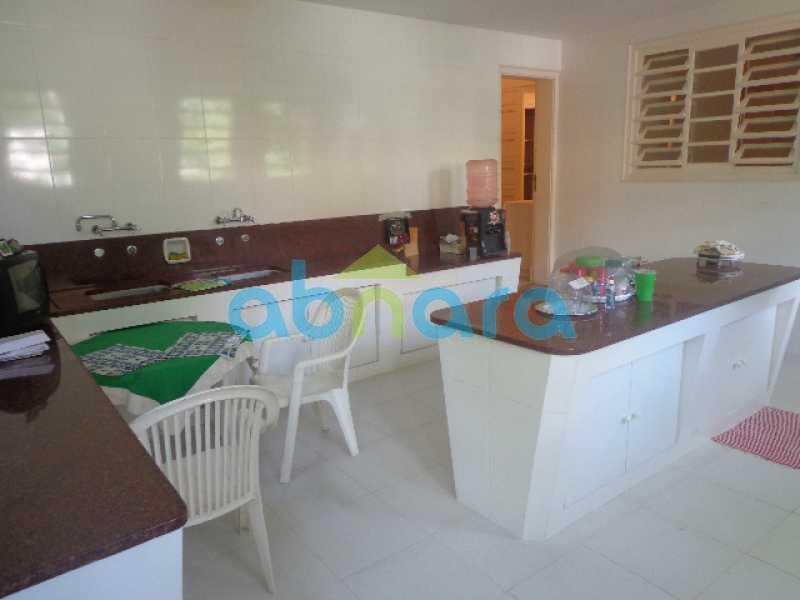 15 - Casa para alugar Rua Maria Angélica,Jardim Botânico, Rio de Janeiro - R$ 17.500 - CPCA40005 - 16