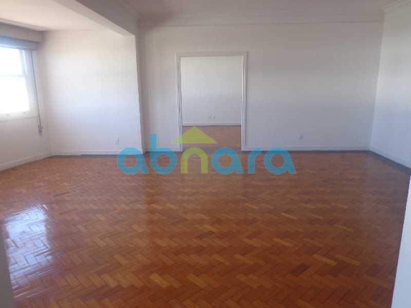 2 - Apartamento Para Alugar - Copacabana - Rio de Janeiro - RJ - CPAP40094 - 3
