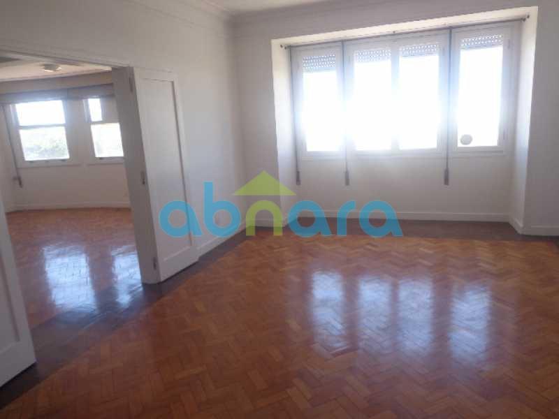 5 - Apartamento Para Alugar - Copacabana - Rio de Janeiro - RJ - CPAP40094 - 6