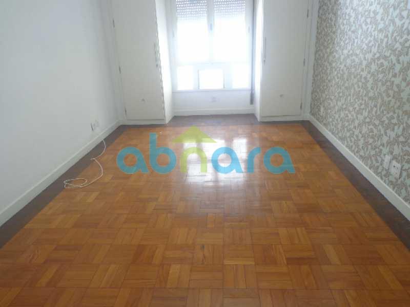 9 - Apartamento Para Alugar - Copacabana - Rio de Janeiro - RJ - CPAP40094 - 10