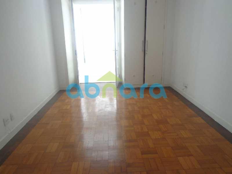 11 - Apartamento Para Alugar - Copacabana - Rio de Janeiro - RJ - CPAP40094 - 12