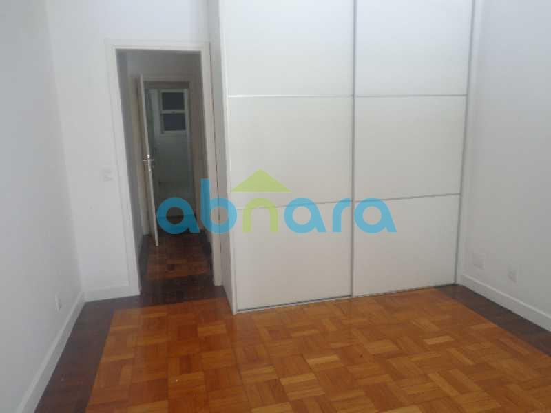 13 - Apartamento Para Alugar - Copacabana - Rio de Janeiro - RJ - CPAP40094 - 14