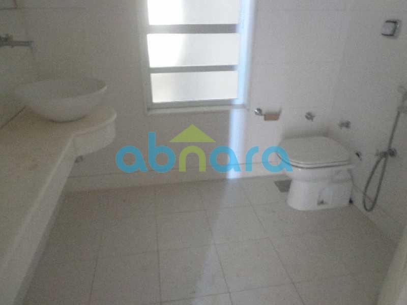 16 - Apartamento Para Alugar - Copacabana - Rio de Janeiro - RJ - CPAP40094 - 17