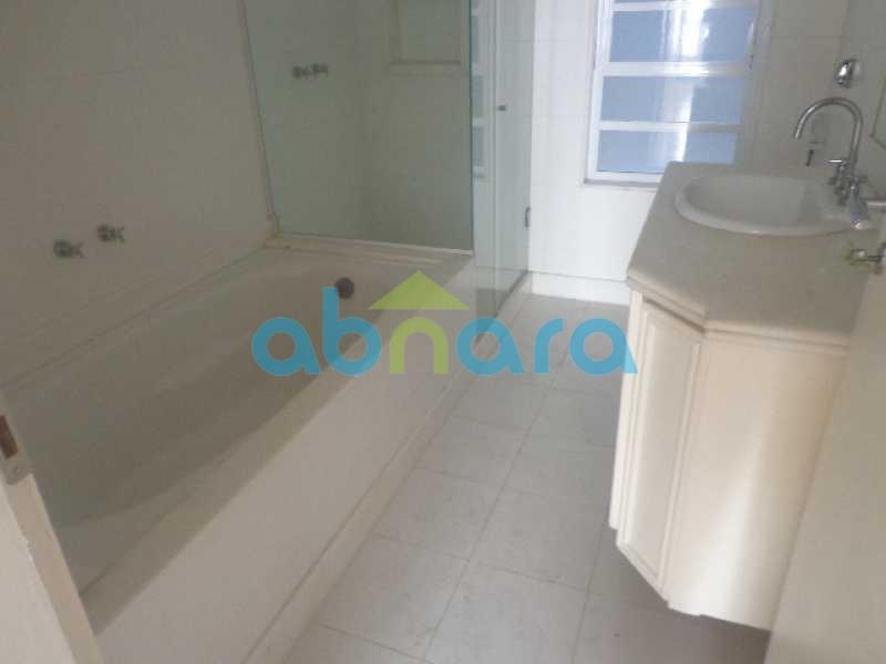17 - Apartamento Para Alugar - Copacabana - Rio de Janeiro - RJ - CPAP40094 - 18