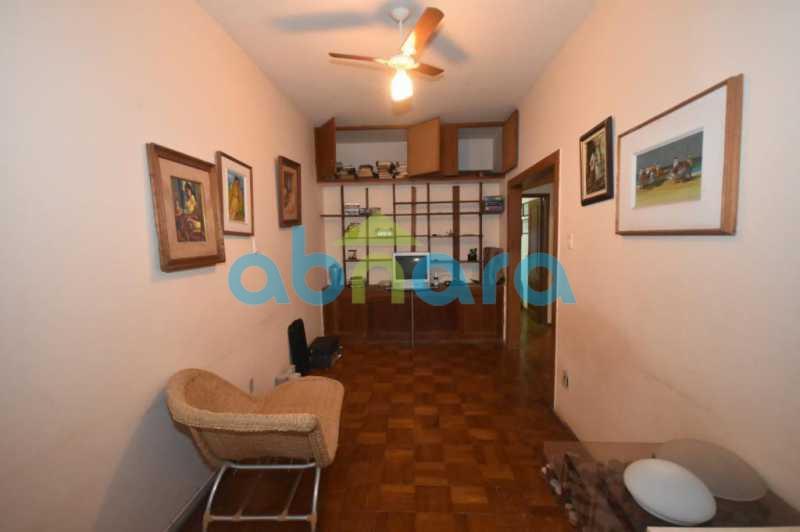 IMG-20161214-WA0012 - Casa de Vila 4 quartos à venda Copacabana, Rio de Janeiro - R$ 2.098.000 - CPCV40001 - 3