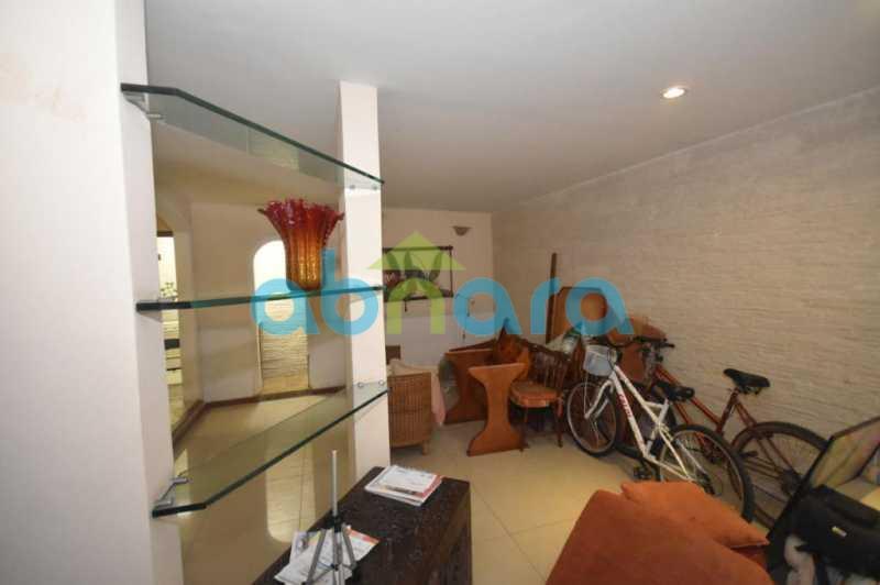 IMG-20161214-WA0015 - Casa de Vila 4 quartos à venda Copacabana, Rio de Janeiro - R$ 2.098.000 - CPCV40001 - 4