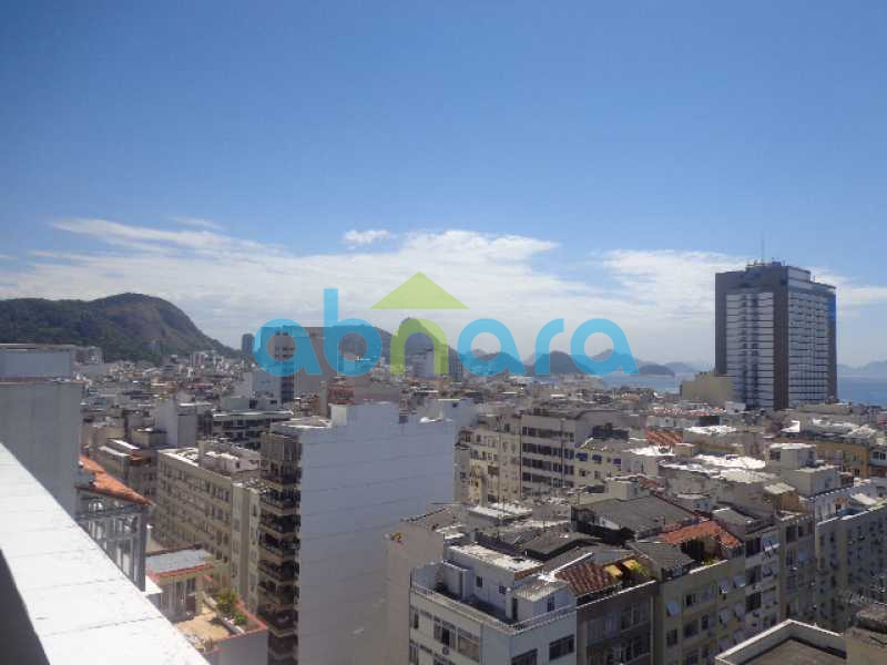 DSC05125 - Cobertura À Venda - Copacabana - Rio de Janeiro - RJ - CPCO30017 - 3