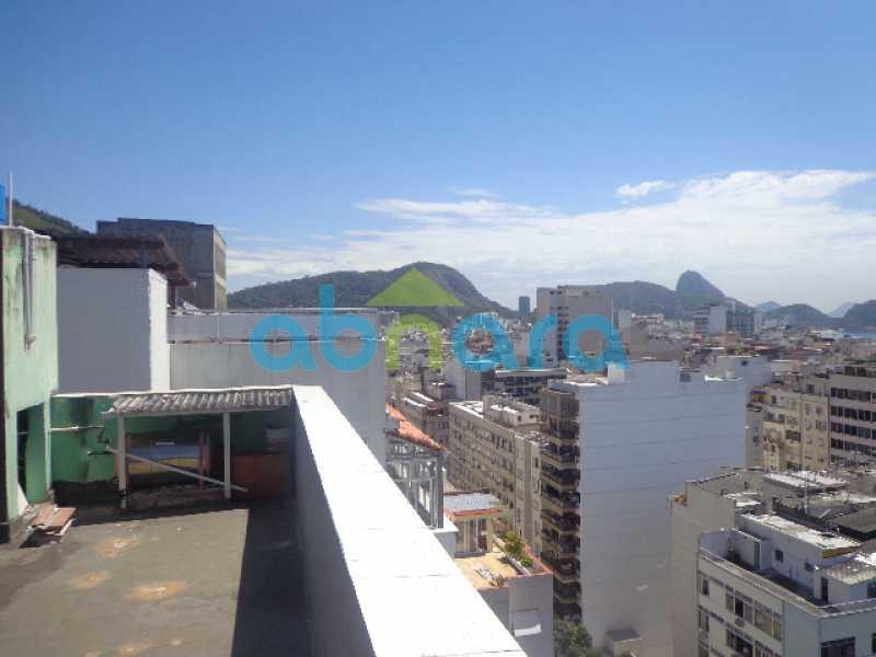 DSC05126 - Cobertura À Venda - Copacabana - Rio de Janeiro - RJ - CPCO30017 - 4