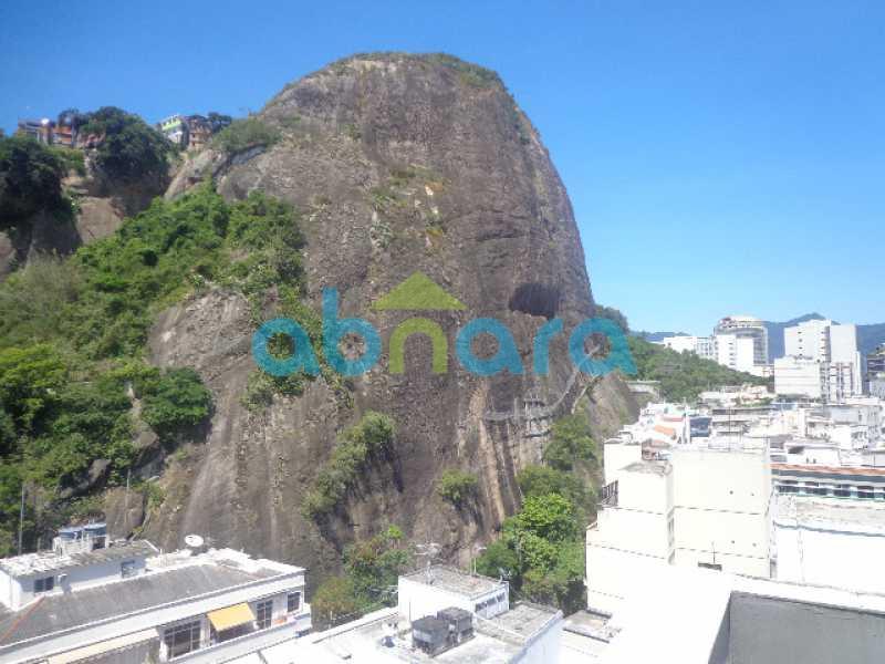 DSC05131 - Cobertura À Venda - Copacabana - Rio de Janeiro - RJ - CPCO30017 - 1