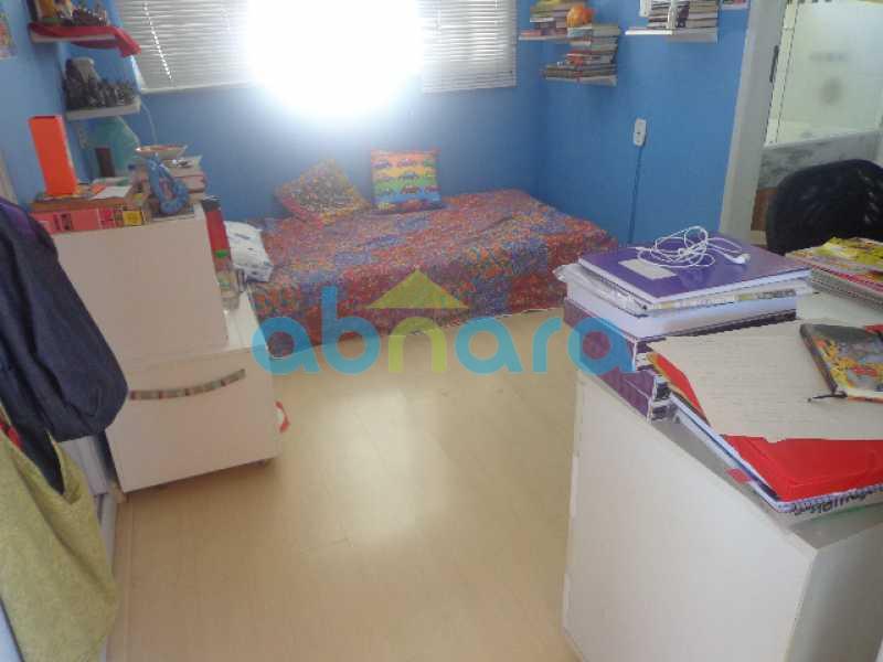 DSC05145 - Cobertura 3 quartos à venda Copacabana, Rio de Janeiro - R$ 2.500.000 - CPCO30017 - 11