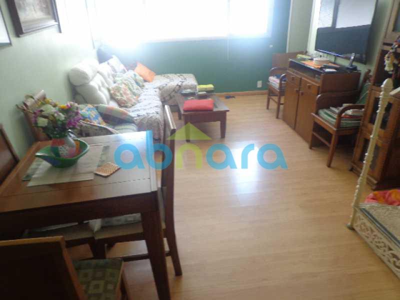 DSC05157 - Cobertura 3 quartos à venda Copacabana, Rio de Janeiro - R$ 2.500.000 - CPCO30017 - 7