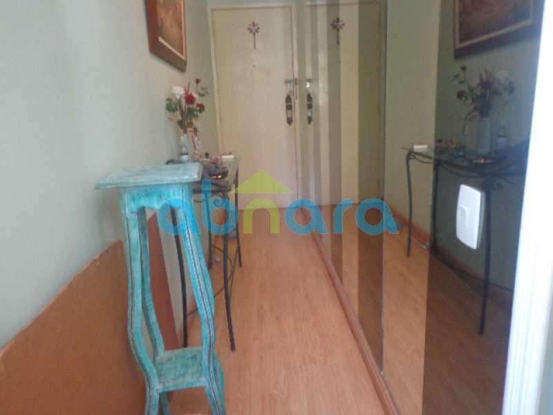 DSC05160 - Cobertura 3 quartos à venda Copacabana, Rio de Janeiro - R$ 2.500.000 - CPCO30017 - 8