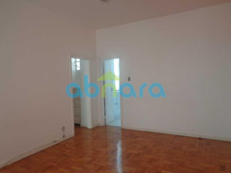 1 - Apartamento 1 quarto à venda Copacabana, Rio de Janeiro - R$ 700.000 - CPAP10069 - 1