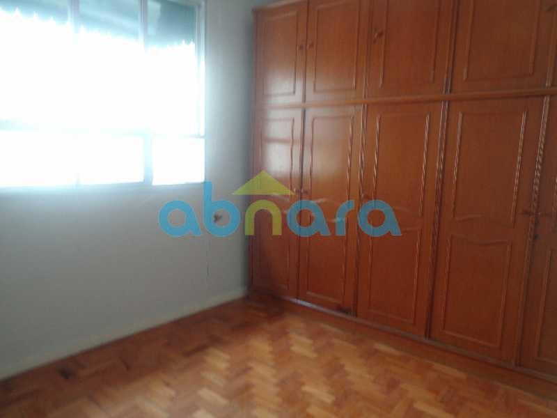 4 - Apartamento 1 quarto à venda Copacabana, Rio de Janeiro - R$ 700.000 - CPAP10069 - 5