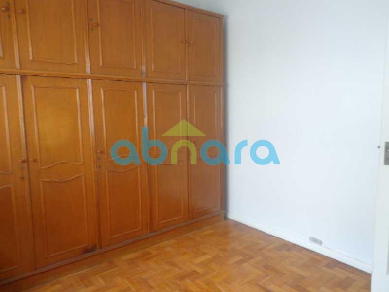 5 - Apartamento 1 quarto à venda Copacabana, Rio de Janeiro - R$ 700.000 - CPAP10069 - 7