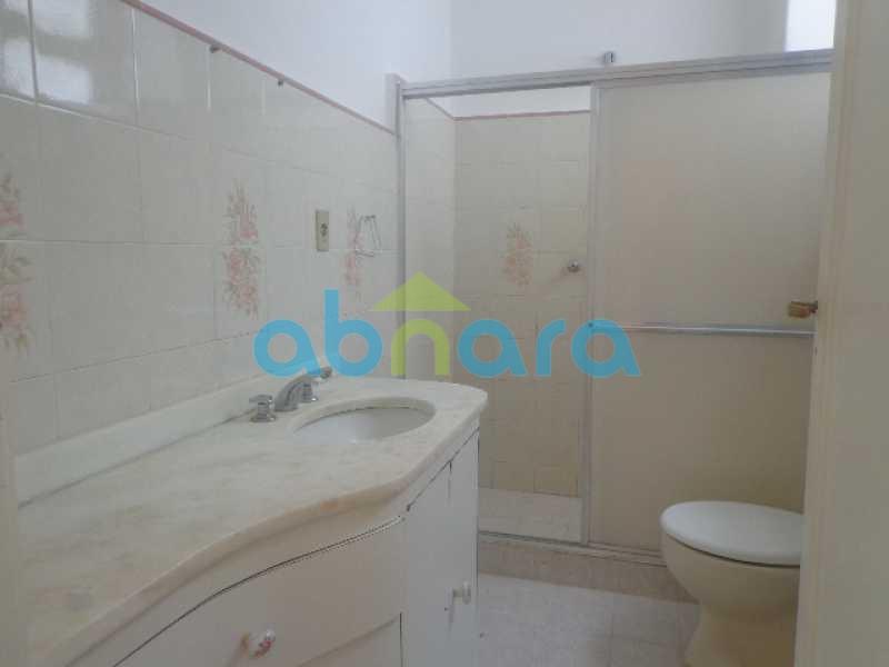 7 - Apartamento 1 quarto à venda Copacabana, Rio de Janeiro - R$ 700.000 - CPAP10069 - 9