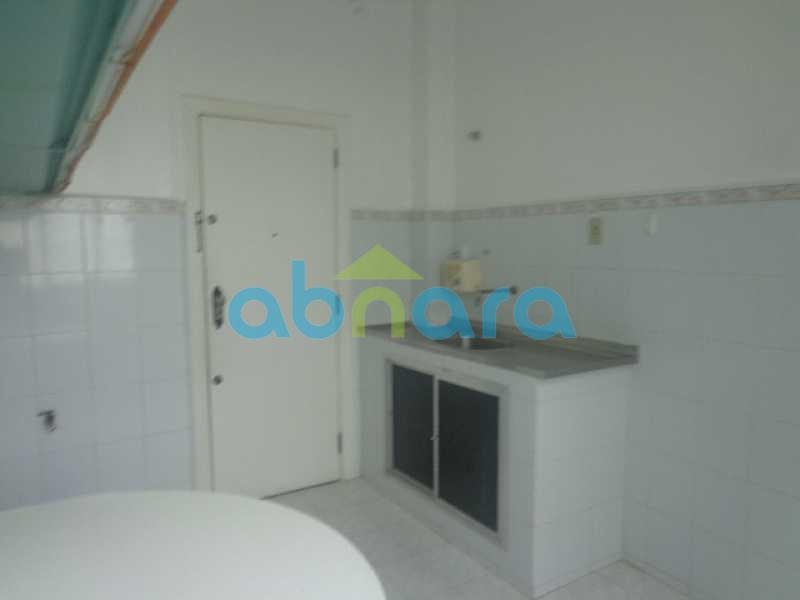 8 - Apartamento 1 quarto à venda Copacabana, Rio de Janeiro - R$ 700.000 - CPAP10069 - 10