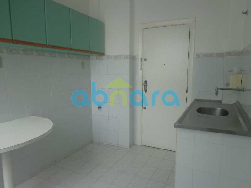 9 - Apartamento 1 quarto à venda Copacabana, Rio de Janeiro - R$ 700.000 - CPAP10069 - 11
