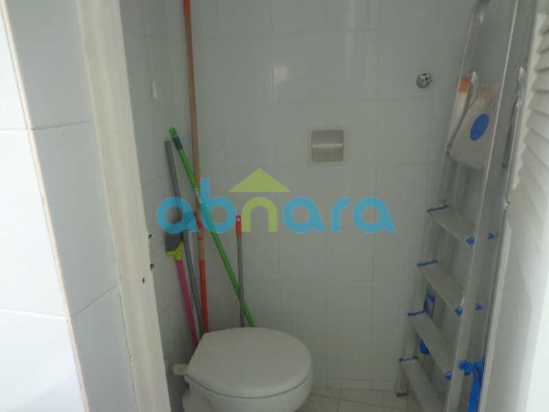 14 - Apartamento 1 quarto à venda Copacabana, Rio de Janeiro - R$ 700.000 - CPAP10069 - 16