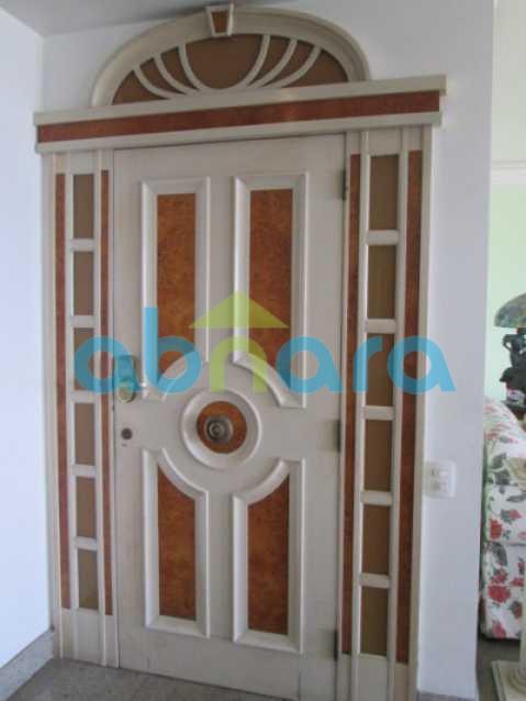 IMG_0489 - Apartamento À Venda - Ipanema - Rio de Janeiro - RJ - CPAP40107 - 3