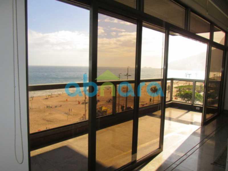 IMG_0493 - Apartamento À Venda - Ipanema - Rio de Janeiro - RJ - CPAP40107 - 6
