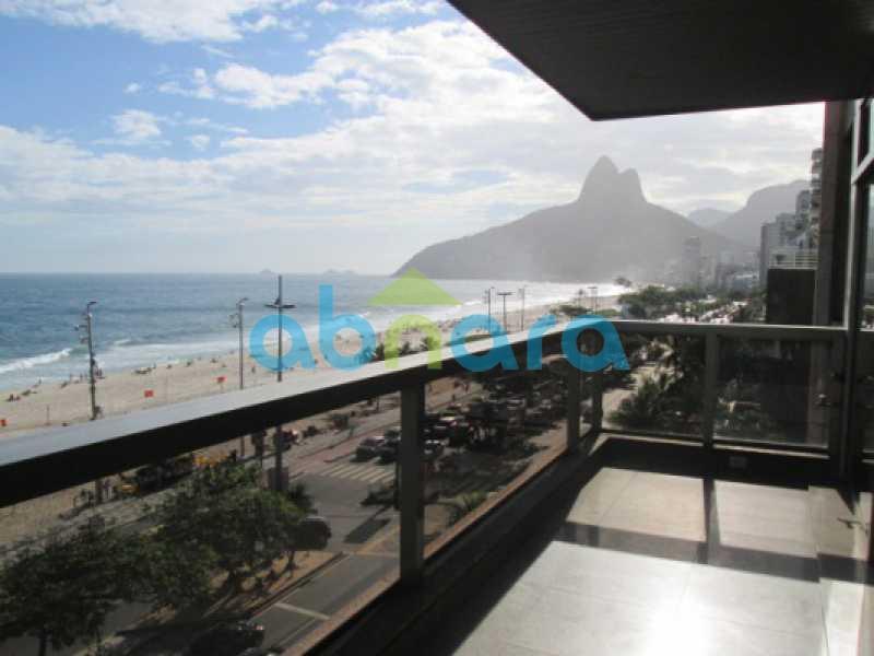 IMG_0496 - Apartamento À Venda - Ipanema - Rio de Janeiro - RJ - CPAP40107 - 8