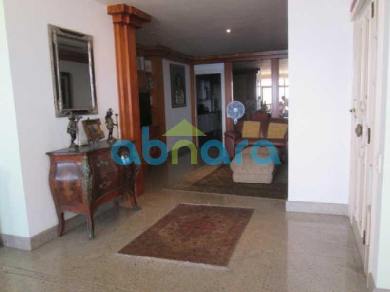 IMG_0499 - Apartamento À Venda - Ipanema - Rio de Janeiro - RJ - CPAP40107 - 11