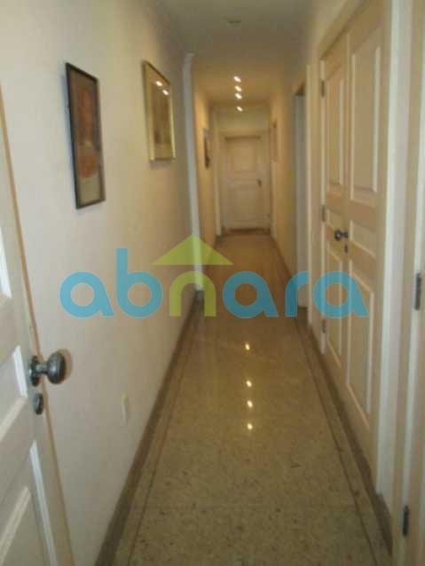 IMG_0503 - Apartamento À Venda - Ipanema - Rio de Janeiro - RJ - CPAP40107 - 15