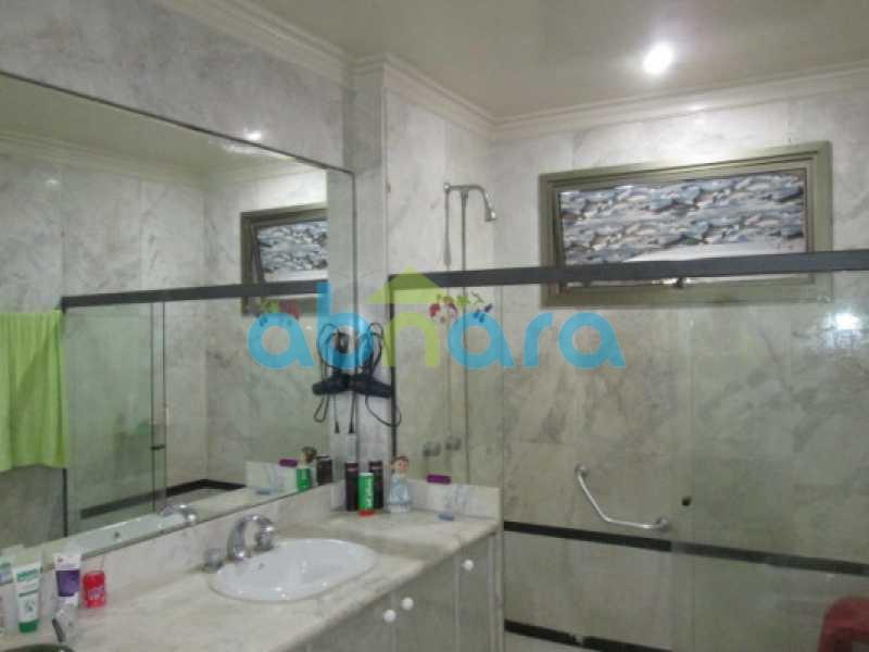 IMG_0508 - Apartamento À Venda - Ipanema - Rio de Janeiro - RJ - CPAP40107 - 19