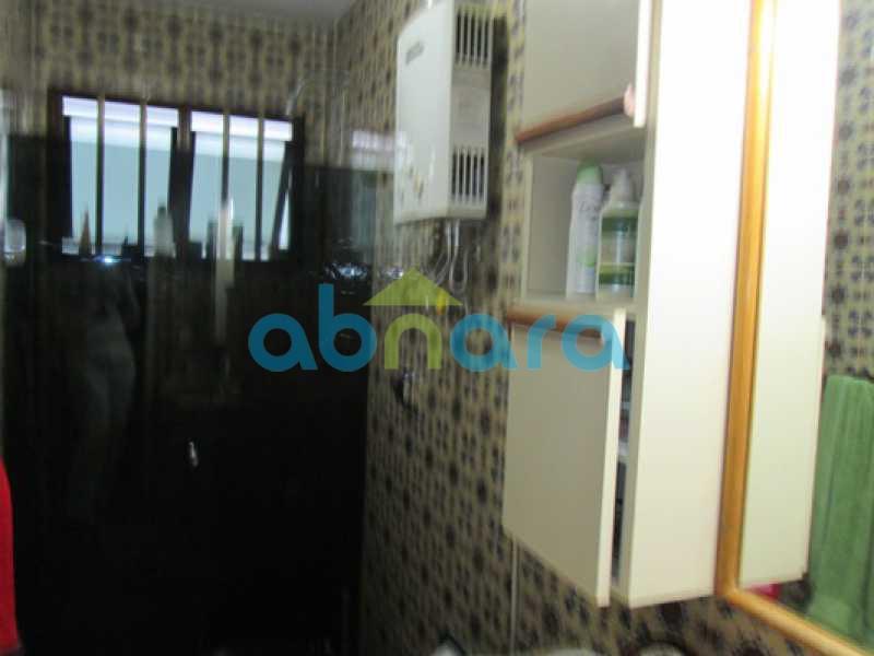 IMG_3506 - Apartamento À Venda - Leblon - Rio de Janeiro - RJ - CPAP40108 - 5