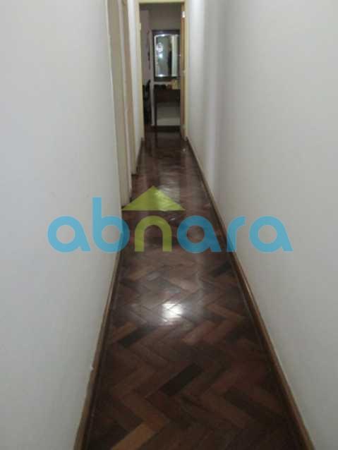 IMG_3508 - Apartamento À Venda - Leblon - Rio de Janeiro - RJ - CPAP40108 - 7