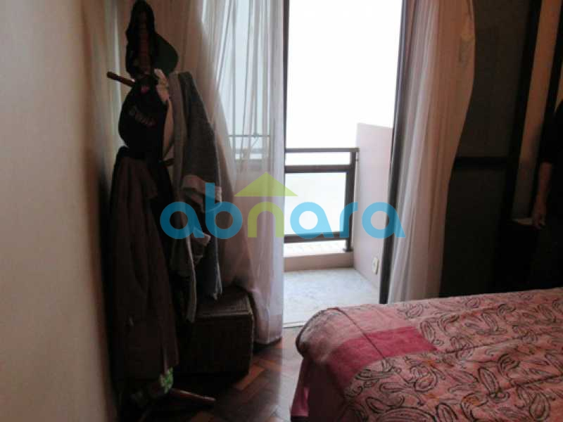 IMG_3512 - Apartamento À Venda - Leblon - Rio de Janeiro - RJ - CPAP40108 - 10