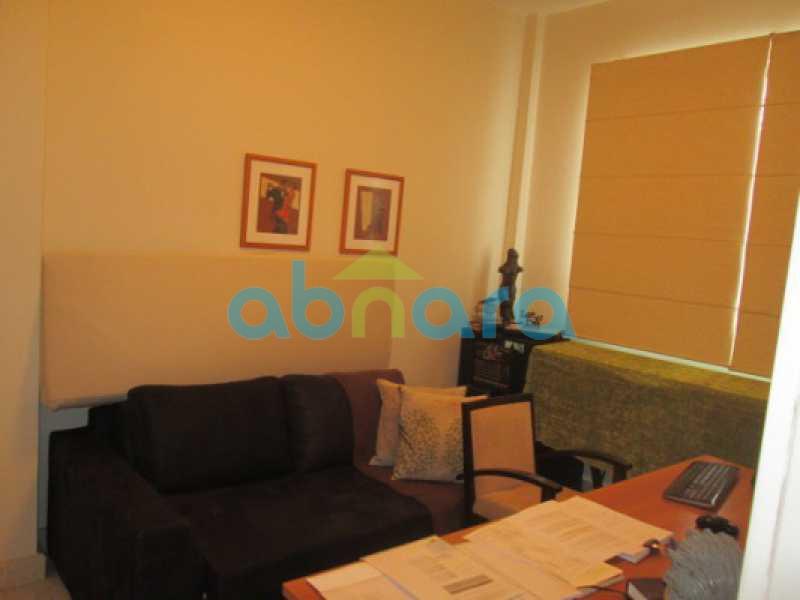 IMG_9107 - Cobertura Botafogo, Rio de Janeiro, RJ À Venda, 3 Quartos, 440m² - CPCO30020 - 4