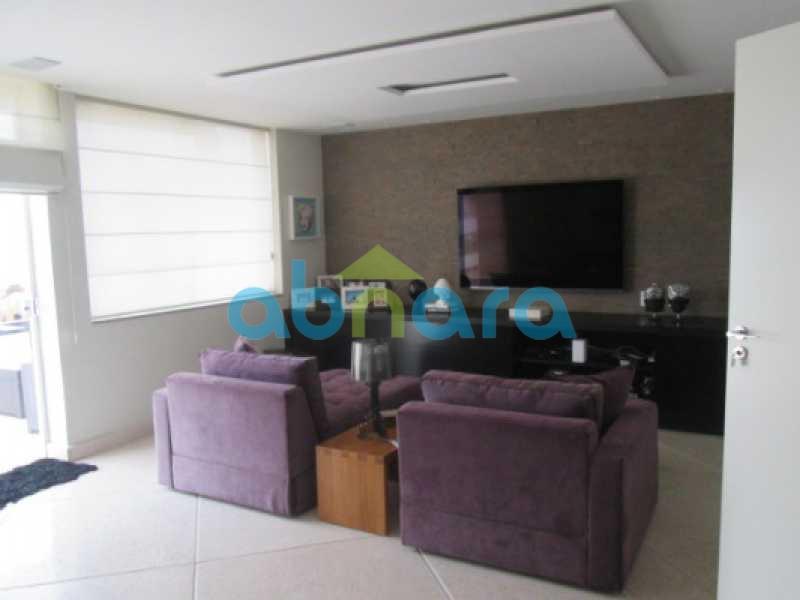 IMG_9111 - Cobertura Botafogo, Rio de Janeiro, RJ À Venda, 3 Quartos, 440m² - CPCO30020 - 7